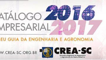 TupiGuarani integra o catálogo de parceiros do CREA-SC. Confira