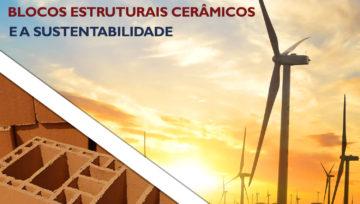 Blocos Estruturais Cerâmicos e a Sustentabilidade